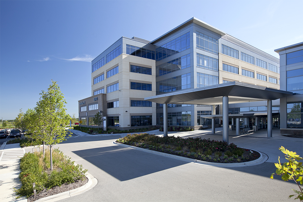 real estate case study security captical pacific Our approach to commercial real estate is meaningful and unexpected.
